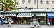 Bild Stadtspiel Schnitzeljagd durch München