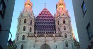 Bild Stadtspiel Schnitzeljagd in Wien