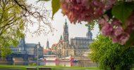 Bild Rikschafahrt durch Dresden - Canaletto Rundfahrt