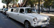 Bild Junggesellenabschied in Berlin - Rundfahrt im XXL Trabant