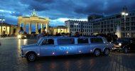 Bild Trabi XXL Stretchlimousine - Stadtrundfahrt durch Berlin