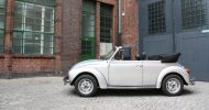 Bild VW Käfer Cabrio 1303 LS selber fahren in Berlin