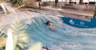 Bild Indoor Surfkurs in Berlin