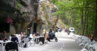 Bild Motorradtour Sächsische Schweiz