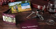 Bild Geschenkbox zu Weinerlebnissen