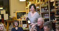 Bild Weinverkostung in Berlin