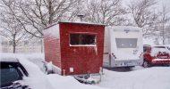 Bild Mobile Sauna - das Saunaerlebnis bei Dir zu Hause