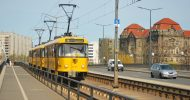 Bild Whisky Straßenbahn in Dresden - das Teamevent