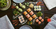 Bild Sushi Abend für zwei in Dresden