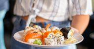 Bild Sushi Abend Deluxe für zwei in Leipzig