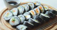 Bild Sushi Abend Deluxe für zwei in Dresden