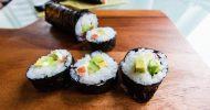 Bild Sushi Abend Deluxe für zwei in Berlin