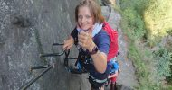 Bild Stiegen Abenteuer Tour Sächsische Schweiz