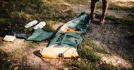 Bild Schlauchboot als Packraft mieten für zwei