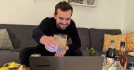 Bild Shake Nights Pro - Online Cocktail Workshop