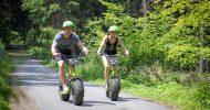 Bild Monsterroller Tour Oberlausitz - Westbahnhof Tour