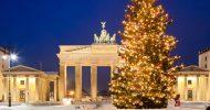 Bild Top Weihnachtsgeschenke für Berliner