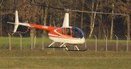 Bild Hubschrauber Rundflüge verschenken