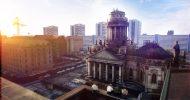 Bild Time Ride - Virtuelle Zeitreise durch Berlin