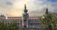Bild Time Ride - Virtuelle Zeitreise durch Dresden