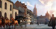 Bild Time Ride - Virtuelle Zeitreise durch Frankfurt
