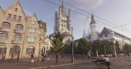 Bild Time Ride - Virtuelle Zeitreise durch Köln
