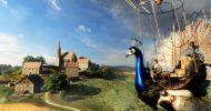 Bild Time Ride - Virtuelle Zeitreise durch München