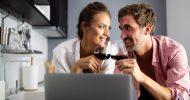 Bild Weinverkostung für Zuhause