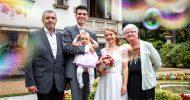 Bild Hochzeitsvideo in Dresden