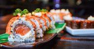 Bild Sushi Abend für zwei in Frankfurt a.M.