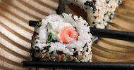 Bild Sushi Abend für zwei in Leipzig
